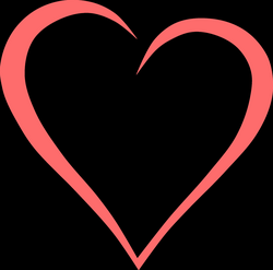 Abstract Heart Clipart at GetDrawings.com | Free for personal use ...