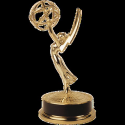 oscar statue blank background png