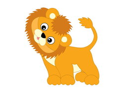 africa clipart baby african