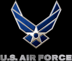 air force logo png