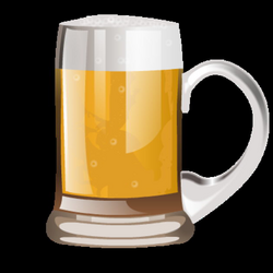 alcohol glass png