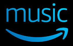 Amazon mp3 logo png, Picture #375152 amazon music icon png
