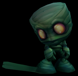 Amumu/Background | League of Legends Wiki | FANDOM powered by Wikia