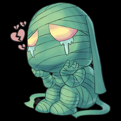 Amumu by FF00CC on DeviantArt
