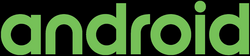 File:Android logo (2014).svg - Wikimedia Commons