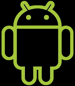 android logo png transparent background