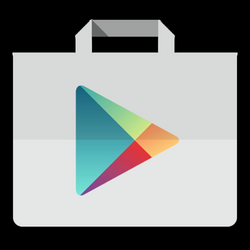 Play Store Icon | Android Lollipop Iconset | dtafalonso