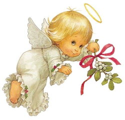 angels clipart easter