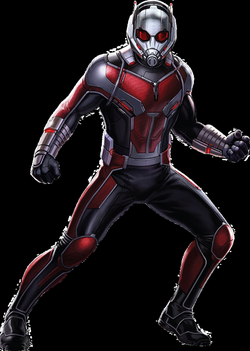 ant man png