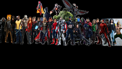 Avengers Infinity War 1 transparent by apocalipse234 on DeviantArt