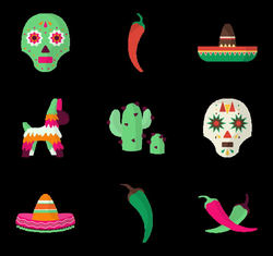 mexican cactus png