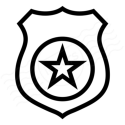 badge clipart icon