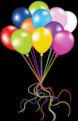 Transparent Balloons PNG Picture | Gallery Yopriceville - High ...