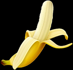 peeled bananas png