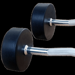 barbell transparent fixed