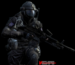 black ops 2 soldier png