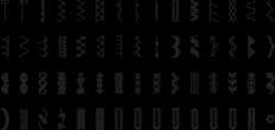 stitches on clothes png