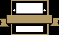 blank badge png