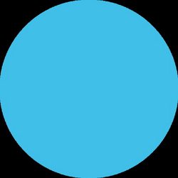 Blue Circle at GetDrawings.com | Free for personal use Blue Circle ...