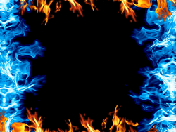 Fireball PNG Transparent Background (Fire-And-Smoke) | Textures for ...