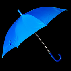 Blue Umbrella PNG image - PngPix