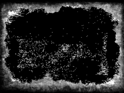 Grunge Vignette Border PNG Transparent For Photoshop (Grunge-And ...