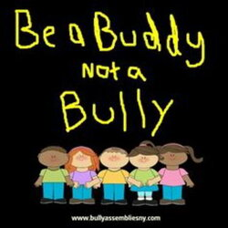 October is National Bullying Prevention Month. 'Bullying is NOT OK ...