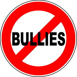 bullying clipart safe
