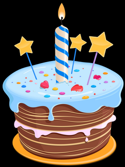 birthday cake clip art png