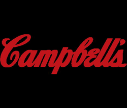 campbell's soup logo png