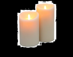 candle glow png