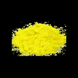 Yellow Color Smoke Cannon 40cm( 10 Pcs)