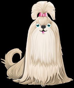 cartoon dogs png