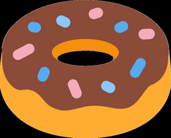 Donut PNG Image - PurePNG | Free transparent CC0 PNG Image Library