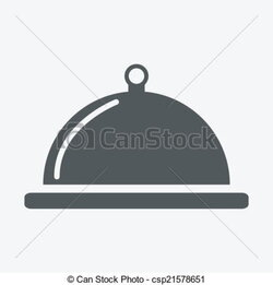 catering clipart food served