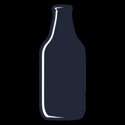 chalk baby bottle png