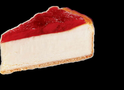 cheesecake slice png