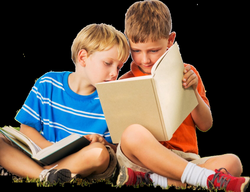 Child Reading Education Learning Book - kids 973*746 transprent Png ...