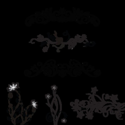 Floral Ornaments PNG Images | Vectors and PSD Files | Free Download ...