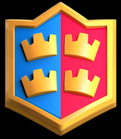 Clash Royale Log Png Picture 754671 Clash Royale Log Png