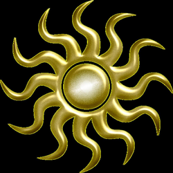 Sun 1 Png Clipart by clipartcotttage on DeviantArt
