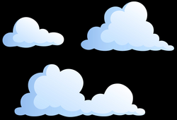 Clouds PNG Transparent Clip Art PNG Image | Gallery Yopriceville ...