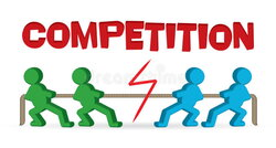 competition clipart tug war
