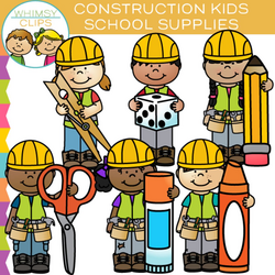 construction clipart school construction