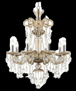 crystal chandelier png