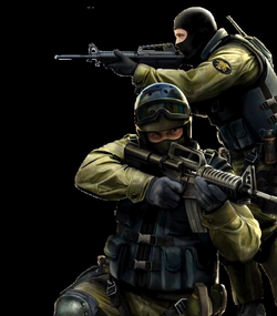 Counter Strike PNG Transparent Counter Strike.PNG Images. | PlusPNG
