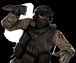 Counter-Strike: Global Offensive | Red Moon Workshop