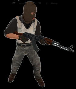 Image - P ak47 csgo.png | Counter-Strike Wiki | FANDOM powered by Wikia