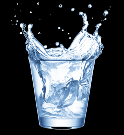 Water Glass HD PNG Transparent Water Glass HD.PNG Images. | PlusPNG