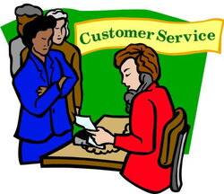 customer clipart bank customer